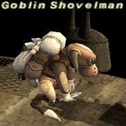 Goblin Shovelman