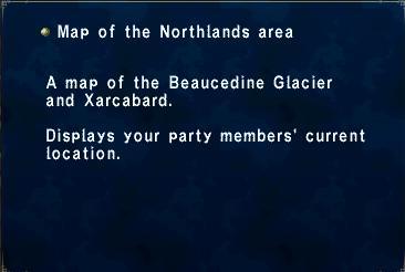 KI Map Northlands