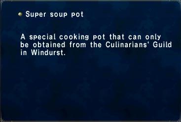 SuperSoupPot