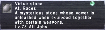 Virtue Stone