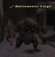 Battlemaster Vatgit