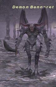 Demon Banneret