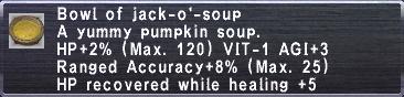 Jack-o'-Soup