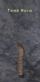 Tomb Worm