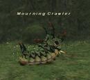 Mourning Crawler