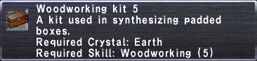 Woodworking Kit 5