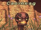 Caoineag