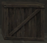 Delivery Crate