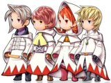 Valkerie's Complete Guide to White Mage