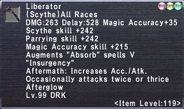 Liberator (119-2)