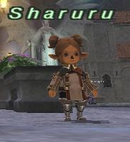 Sharuru