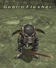 Goblin Flesher