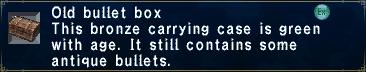 OldBulletBox
