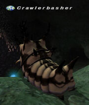 Crawler---Crawlerbasher