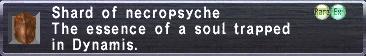 Necropsyche