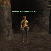 Npc Haih Ahmpagako