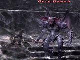 Gore Demon