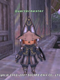 Quartermaster (W)