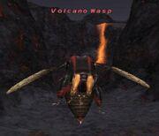 VolcanoWasp