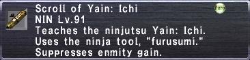 Yain Ichi