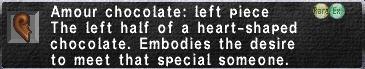 Amourchocolateleftpiece