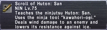 Huton San