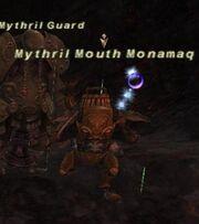 Mythril Mouth Monamaq