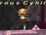 Dolorous Cyhiraeth
