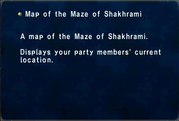 KI Map Shakhrami
