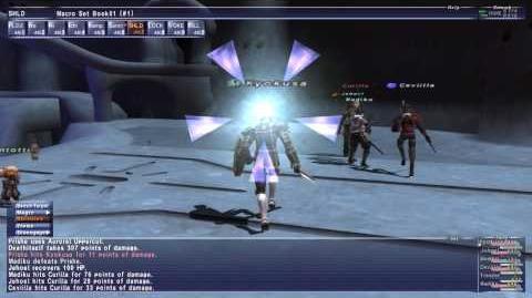 Heroine's Combat