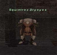 Squintroxdryeyes