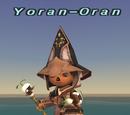 Trust: Yoran-Oran (UC)
