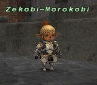 Zekobi-Morokobi