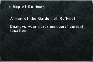 Map of Ru'Hmet