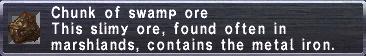 SwampOre