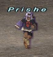 Trust Prishe II