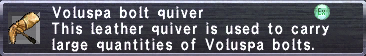 Voluspa Bolt Quiver