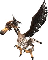 OnyxBird