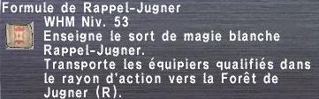 Rappel-Jugner