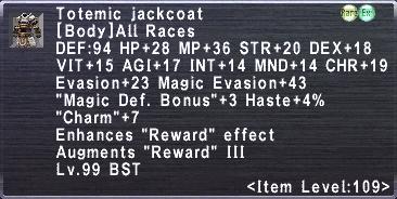 TotemicJackcoat