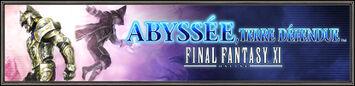 Découvrez le premier volet de la nouvelle trilogie Abyssée sur le site spécial qui lui est consacré! (17.05.2010)