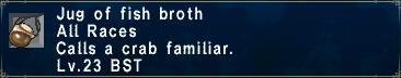 Fish-Broth