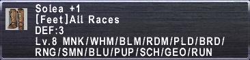 SoleaPlus1