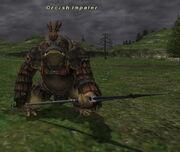 Orcish Impaler