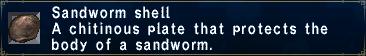 SandwormShell
