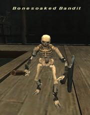 Bonesoaked Bandit