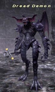 Dread Demon