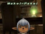 Makel-Pakel