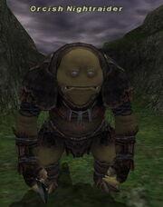 Orcish Nightraider