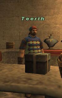 Teerth